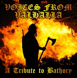 Tribute to Bathory out now.