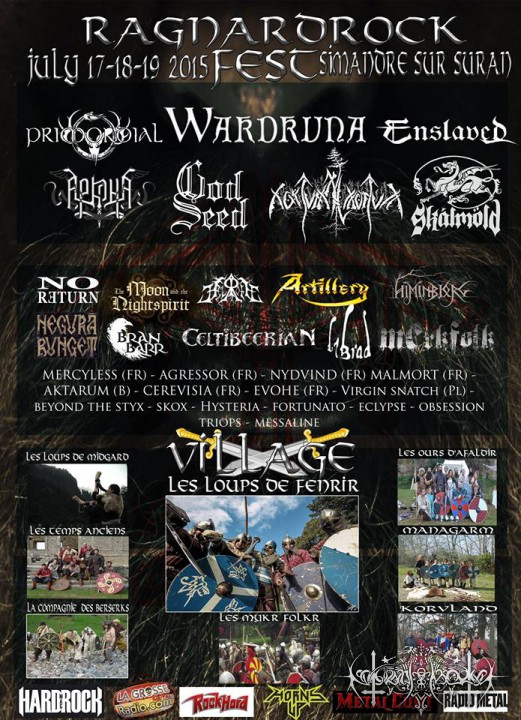 Ragnard ROCK Festival