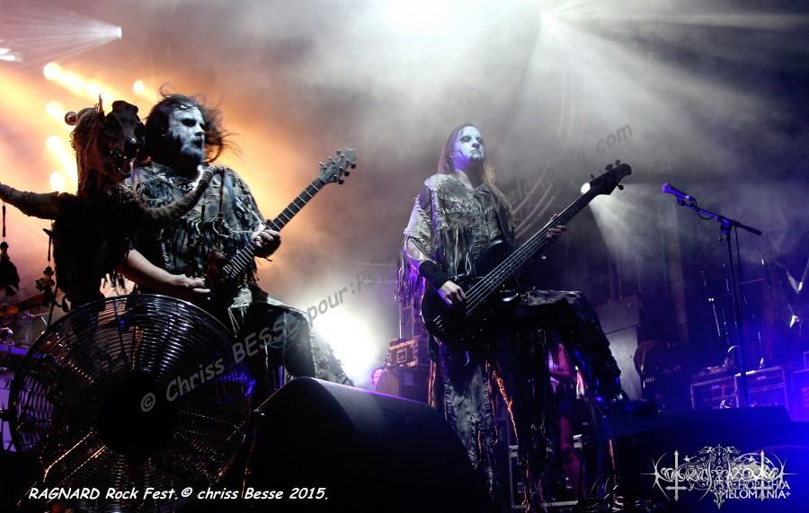 Ragnard ROCK Festival 2016