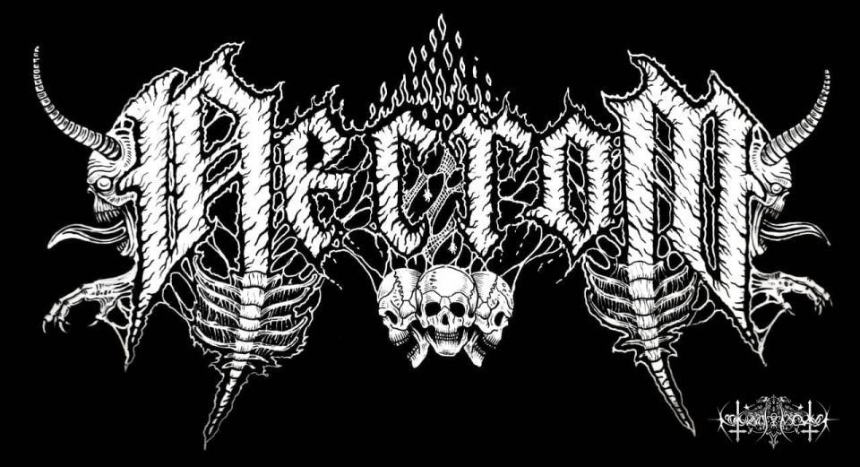 Necrom - new band from Kharkiv