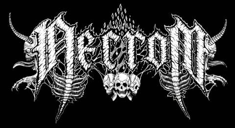 Necrom - new band from Kharkiv