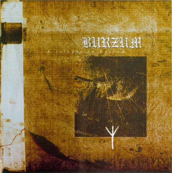 Visions: A Tribute to Burzum