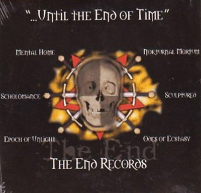 …Until the End of Time